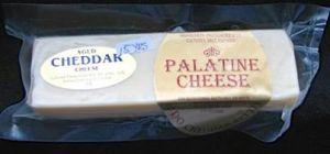 Palatine Cheese