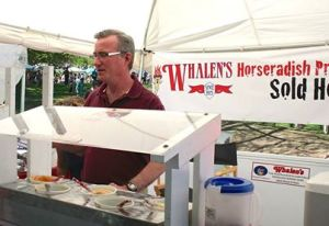 Whalens Horseradish