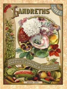 Landreth Seeds