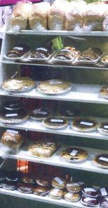 Mohawk Bakery