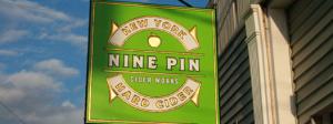 Nine Pin